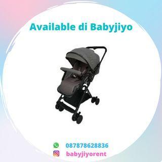 SALE sewa stroller untuk Babydoes lovers (paket great value)
