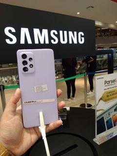 Samsung A52 kredit tanpa ribet tanpa kartu kredit syarat 2 dokumen saja proses cepat