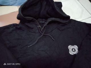 Sweatshirt hoodie GU,