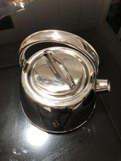 Transtherm kettle