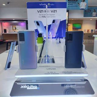 Vivo X60 pro bisa di cicil dp mulai 0%