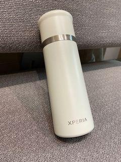 【全新無盒】Xperia極簡不銹鋼保冷保溫杯