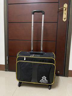 小型行李箱/辦公箱/工作包