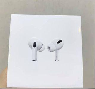 AirPods Pro 全新正品