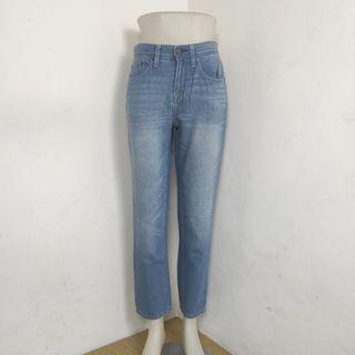 Ankle jeans gu