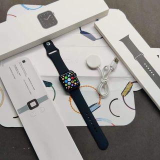 Apple  series 6 smart watch 44mm
