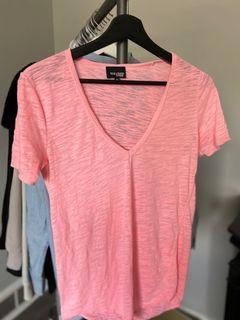 Aritzia Wilfred Tshirt Size Small
