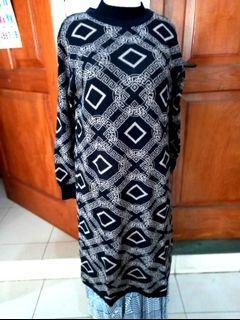 Baju Wanita Model Dress