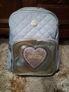 Benetton Authentic Backpack