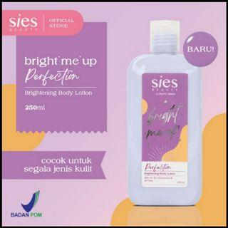 Brightening Body Lotion Sies Beauty Perfection