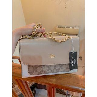 Coach bag like new with tag