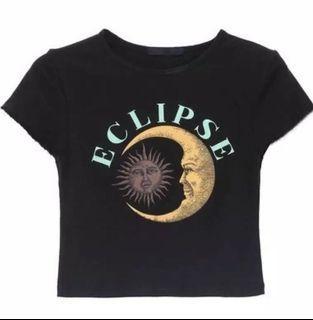 Crop Eclipse