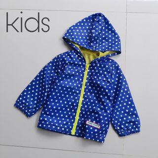 Jaket Anak usia 2-3 tahun second import