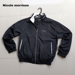 Jaket Nicole morrison second import