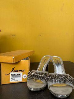 jemma shoes grey