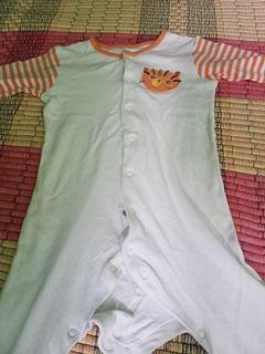 Mothercare sleepsuit 18-24months