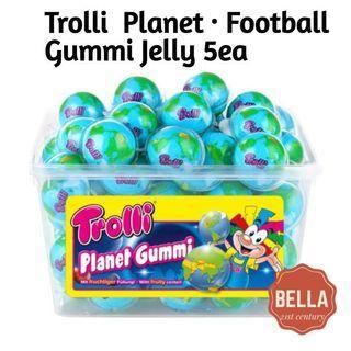 Planet Gummy