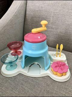 PLAY GO Smoothie Ice Crusher