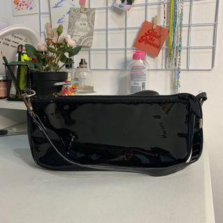 (Preloved) Black Shoulder Bag