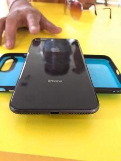Sale or Swap Iphone 8 plus 64gb Factory unlocked