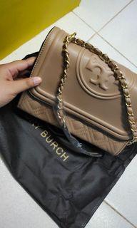 Torryburch bag like new