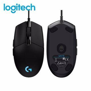Used Logitech G102 Mouse (Black)