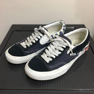 vans slip on 解構 懶人 鞋 US7.5 25.5cm