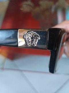 Versace prescription eyeglass frame
