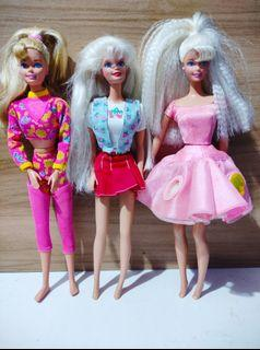 Barbie Vintage superstar era doll