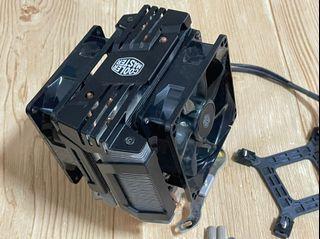 酷碼 CoolerMaster Hyper D92 塔散 塔型散熱器