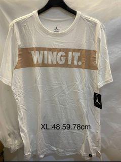 免運費、 Outlet 零碼出清、全新正品Nike男短袖XL號