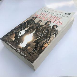 Alexandre Dumas - The Three Musketeers