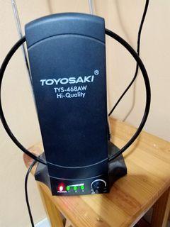 Antena Indoor Toyosaki