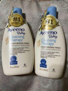 Aveeny baby cleansing therapy 2 pcs