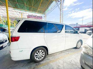 BAIC V8 4AT 2.4L Business Version Auto