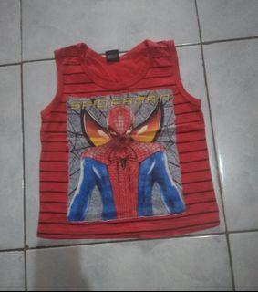Baju atasan anak laki2