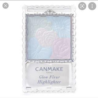 Canmake 花漾打亮876-01