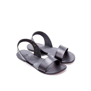 Carmelletes flat sandals