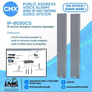 CMX PA System for sale
