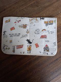 """Cute laptop skin cover 15"""""""