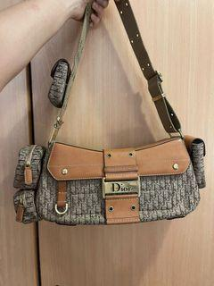 Dior Street Chic Columbus Bag with matching shoes
