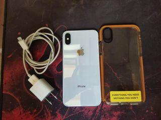 for sale Iphone X 256GB white