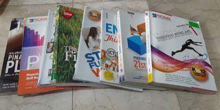 Grade 1 books