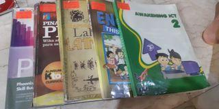 Grade 2 books