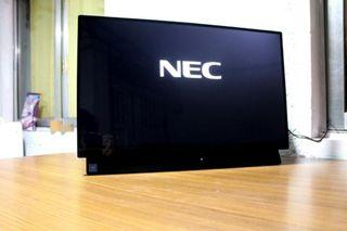 HIGH END ALL IN ONE PC - NEC LAVIE BRAND 8TH GEN CORE I7 / 16GB RAM / 3TERA HDD / 27INCH BORDERLESS / 720P CAMERA