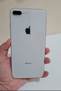 iPhone 8 Plus, 64gb, factory unlock