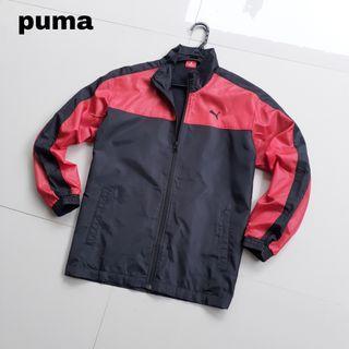 Jaket anak tanggung puma second import