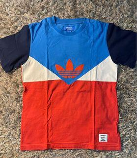 Kaos adidas asli original tshirt adidas