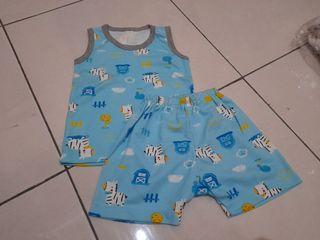 NEW Baju Kutung Libby