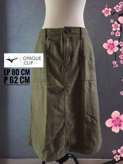 Rok Jeans Opaque Clip